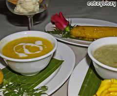 Wild Rice Desserts