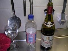 Måndagsvin liten