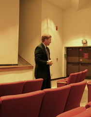 Adam Putnam at EMERGE Lakeland