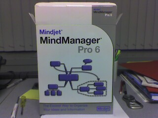 hell, dude, we're just gettin' started... with MindManager!