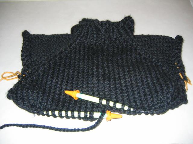 Sweaterette