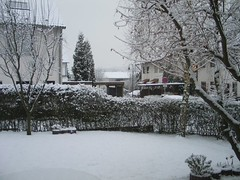 Winter in Schwabenheim