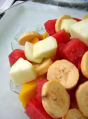 m fruit plate