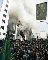 AFP para El Mundo en Beirut