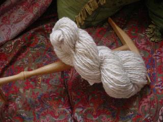 Shetland 2 Ply Yarn