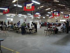 Tabulation Center