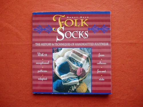 folk socks