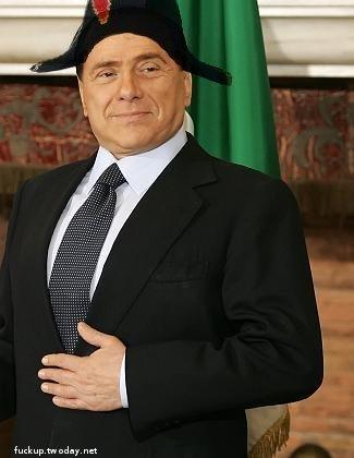 Napoleon Berlusconi