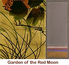 garden of the redmoon