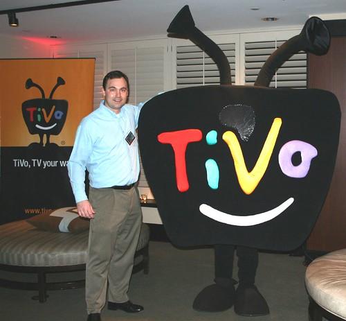 TiVo Singles Mixer