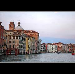 Venice, Italy photo by CGoulao