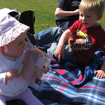 Get the ham open<br/>17 Apr 2010