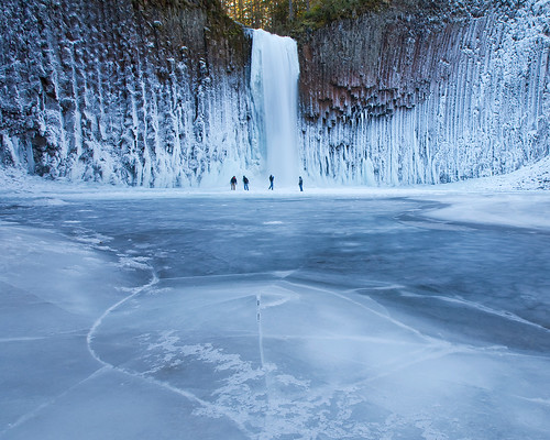 Frozen Abiqua