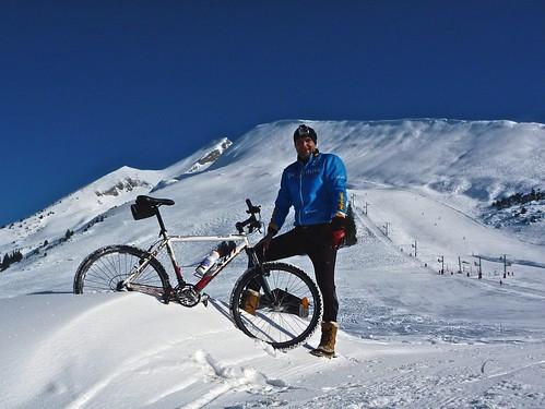 Aravis Alps