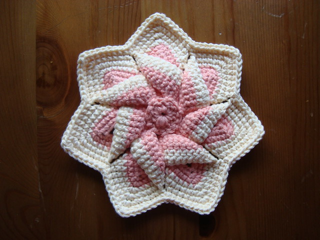 PEACHES AND CREAM CROCHET ? Crochet For Beginners