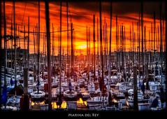 Marina del Rey photo by szeke