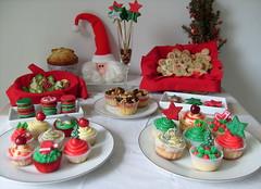 navidad by tangerina cakes! photo by tangerina cakes!