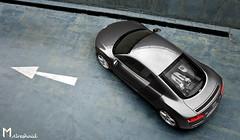 Audi Underground III photo by Mishari Al-Reshaid Photography