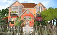 Kawaii House