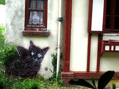 C215 - Montry (France) photo by C215