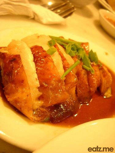 Chicken with Soy Sauce 5 [eatz.me]