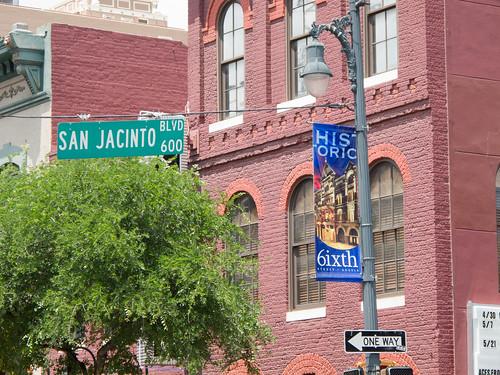 Historic 6ixth Street
