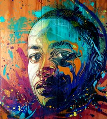 C215 - El Dorado photo by C215