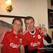 Liverpool - Real Madrid - Man Utd