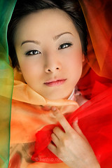 Goddess photo by Banhup Teh Photography