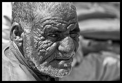 Fisherman in Oman photo by Robert Mehlan