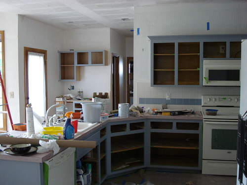 Ace Cabinet Paint   MF Cabinets