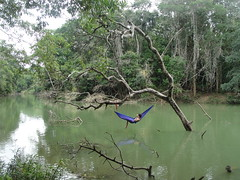 Mopan River - Belize