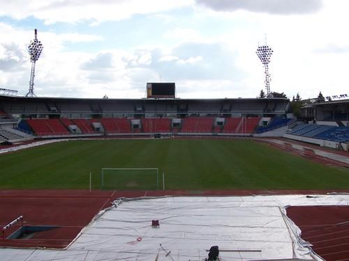 5130776399 d587f60dcd Stadions en wedstrijd Praag