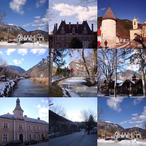 Edlach & Reichenau