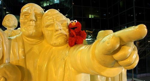 Elmo's Point