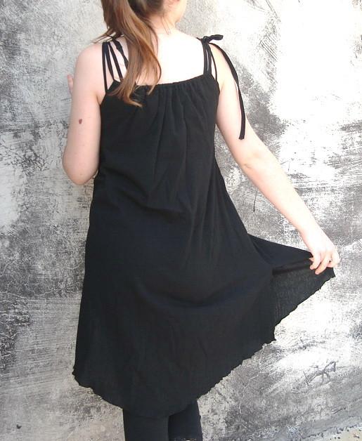 Summer - The Little Black Dress Empire