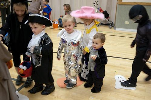 Halloween Party 2010-5