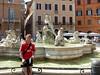 Róm - Ítalía
