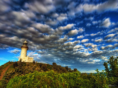 cape byron photo by paul bica