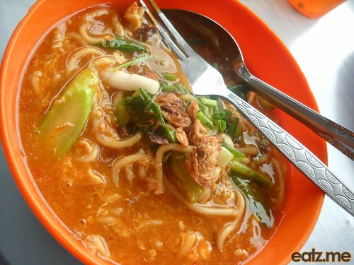 Mee Bandung [eatz.me]