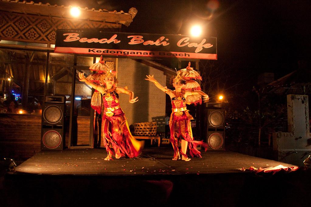 Jimbaran Dancers