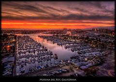 Marina del Rey, California photo by szeke