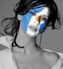 Jennifer Love Hewitt ArgentinaSouth Africa 2010 Soccer World Cup photo by sicarioLB