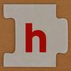 Spell & Learn Letter h