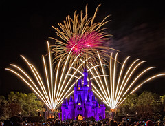 Magic Kingdom - The Best Feeling(Even when it's freezing) photo by Cory Disbrow