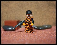 Tiger Team Commander photo by Geoshift