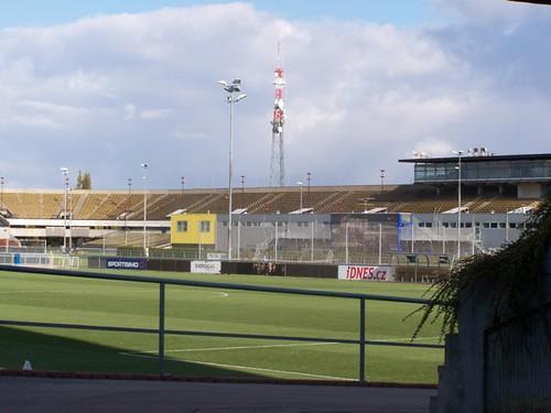 5130777797 d2aedb1064 Stadions en wedstrijd Praag