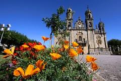 Monasterio de Los Milagros ( Ourense - Galicia - Spain ) photo by Cesar Redondo