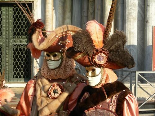 carnaval venezia