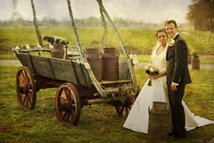 Wedding / Bruiloft photo by ♥siebe ©